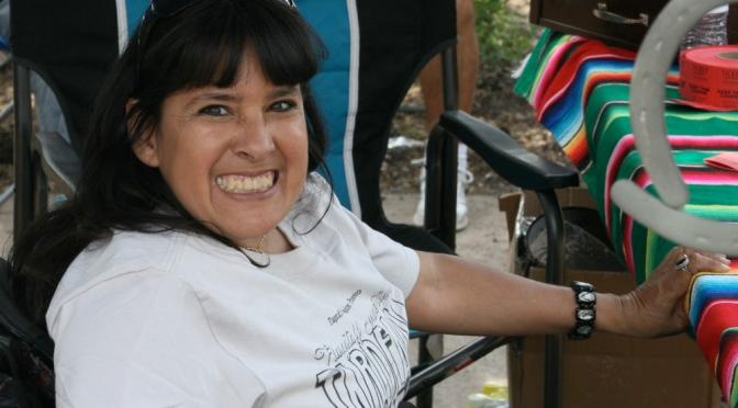 Remembering Christina Anaya