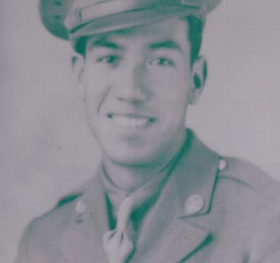 Flagstaff Nuestras Raíces remembers veteran, Hispanic pioneer Tomas Vega