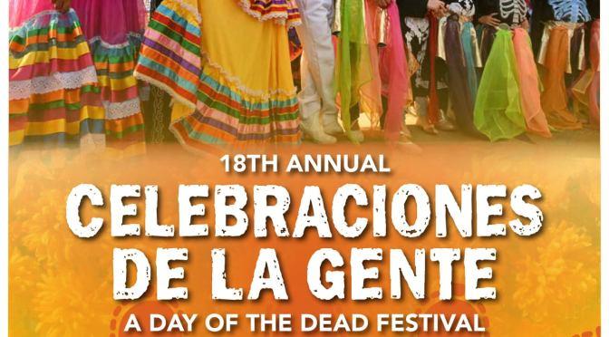 In-person 18th Annual Celebraciones de la Gente returns to the Museum of Northern Arizona